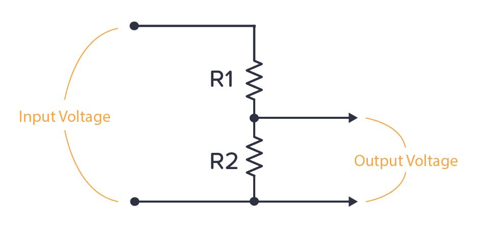 Voltage Calculator Diagram