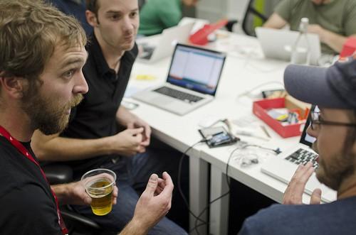 Arduino Hackfest
