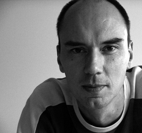 Alexander Weber from Tinkerlog