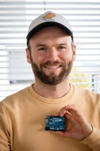 Øyvind Nydal Dahl
