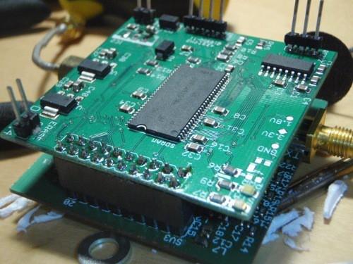 Circuit Ideas Using Radar
