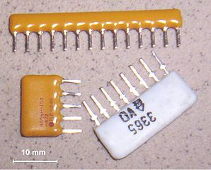 Types of Resistors and How To Choose One