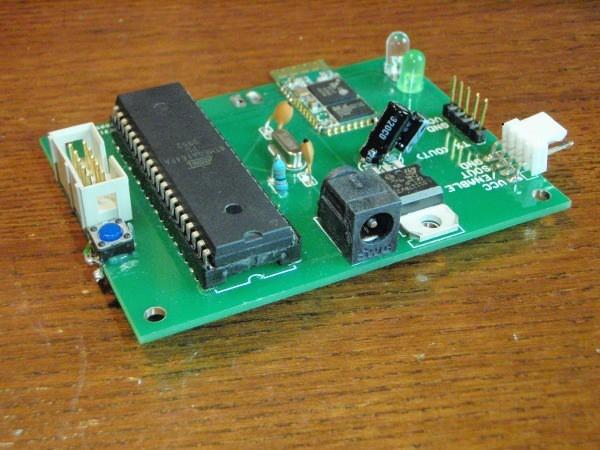 rfid prototype circuit board build electronic circuits rh build electronic circuits com Circuit Board Manufacturing Circuit Board Animation