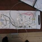 Radio Display (with LEDs)