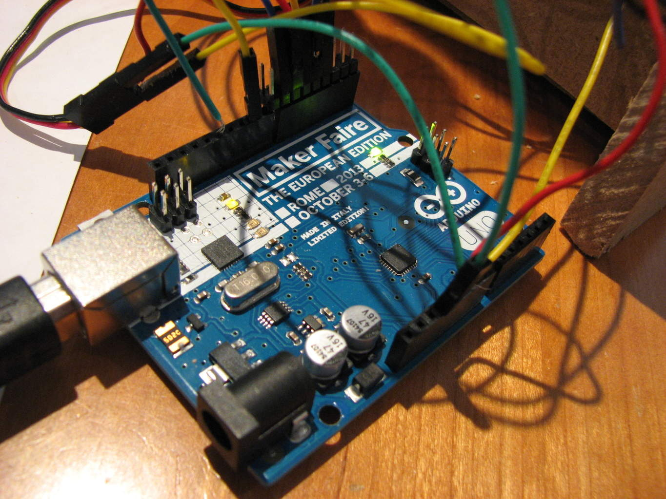 Timer Project with Gong - Build Electronic Circuits