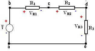 Kirchhoffs Law of Voltage