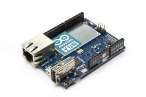 Arduino Yun Released