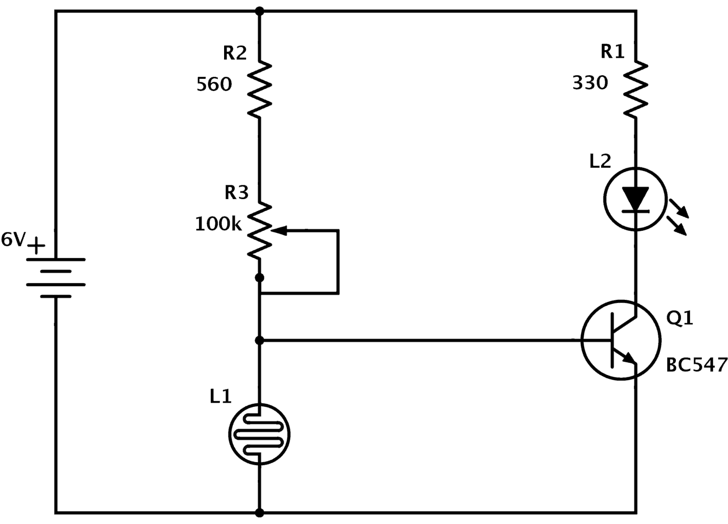build electronic circuits blog