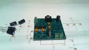 Stereo amplifier video tutorial screenshot 2