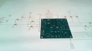 Stereo amplifier video tutorial screenshot