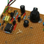 Build Circuits Using a Stripboard