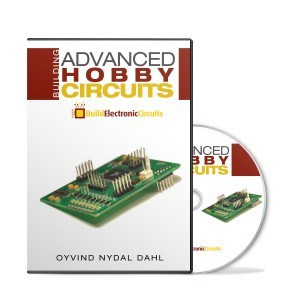 Buiilding Advanced Hobby Circuits