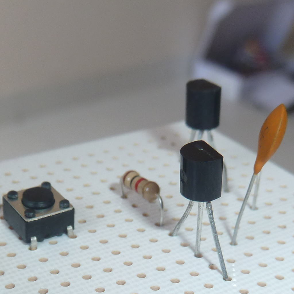 How Does a Transistor Work? -