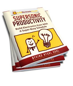 Supersonic productivity ebook