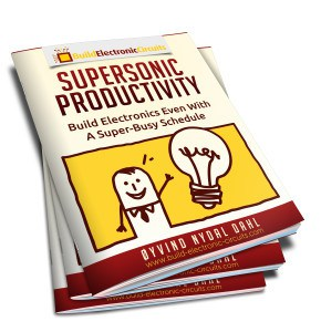 eBook: Supersonic Productivity