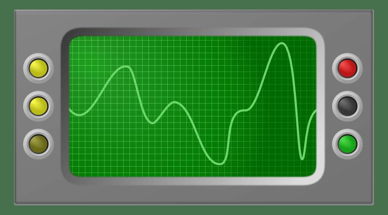 Building A Oscilloscope : How to build your own super simple oscilloscope tutorial