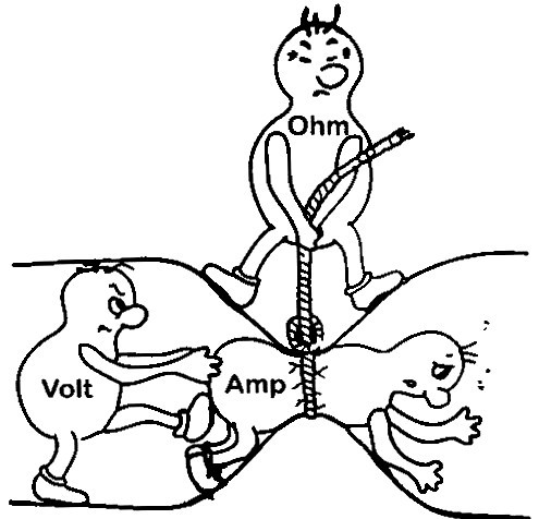 Electronics For Beginners on well pump electrical diagram