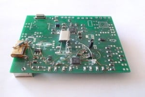Circuit board recycling necessary
