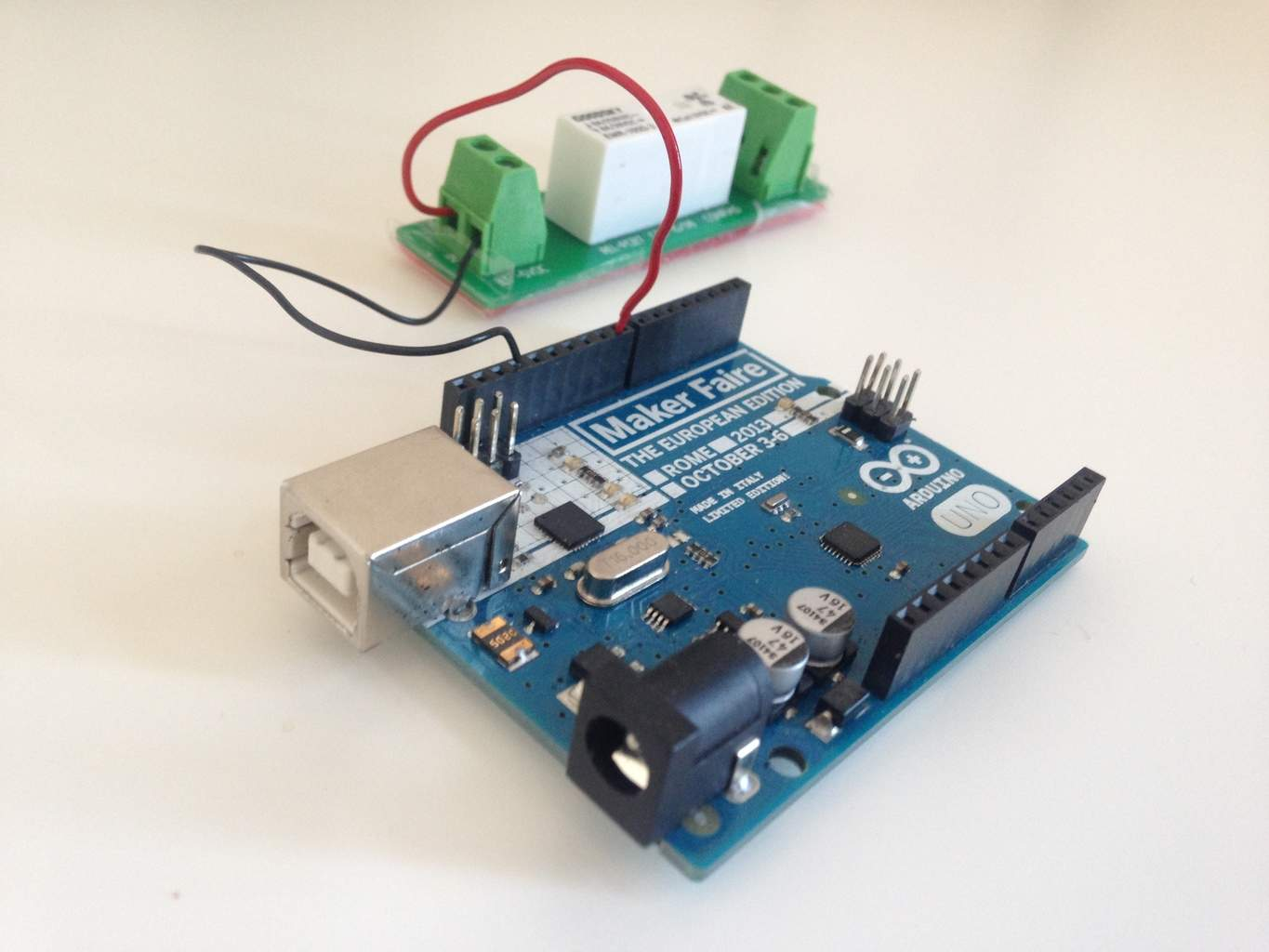 How To Use Analog Sensors On Arduino Build Electronic Circuits Simple Rain Detector Circuit And Explanation