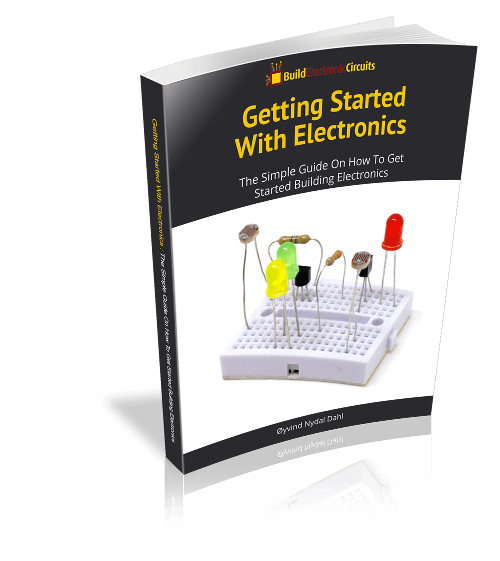 Download Getting Started In Electronics.pdf