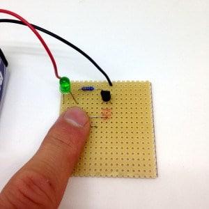 Build a circuit