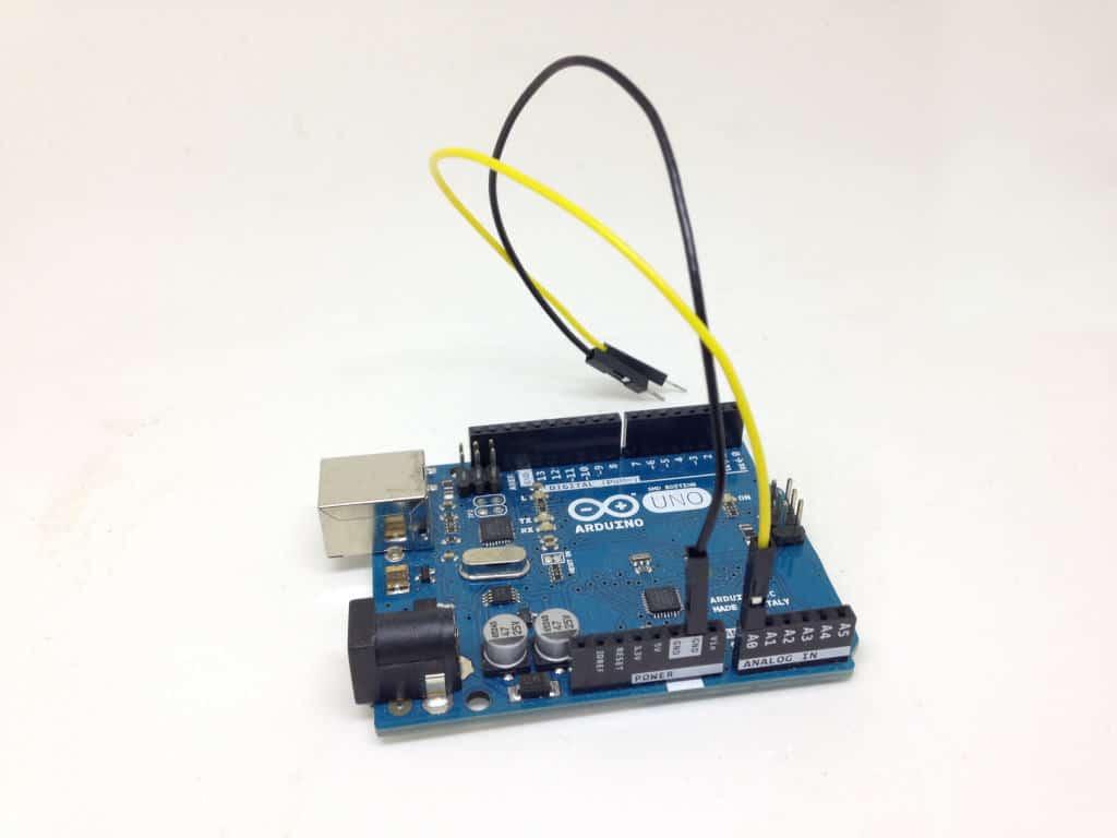 arduino-oscilloscope
