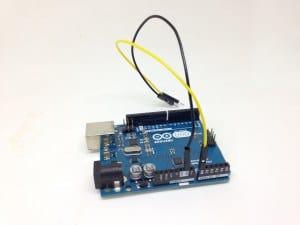 Arduino Oscilloscope