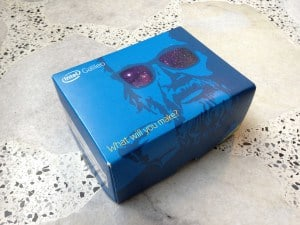 The Intel Galileo Box