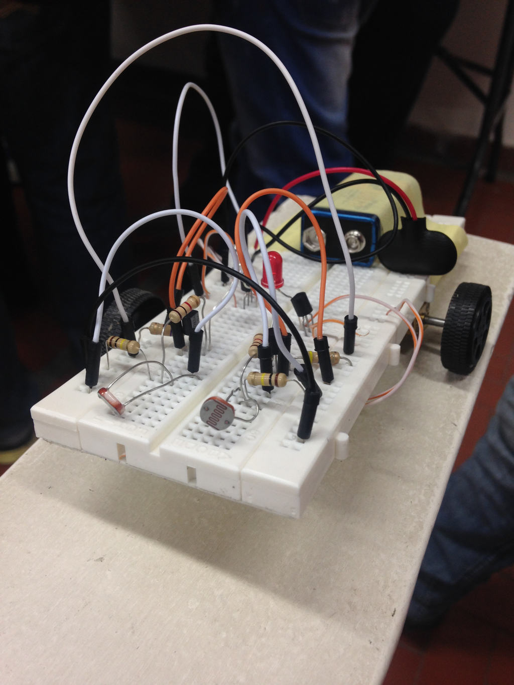 Get sponsorship for your project - Build Electronic Circuits