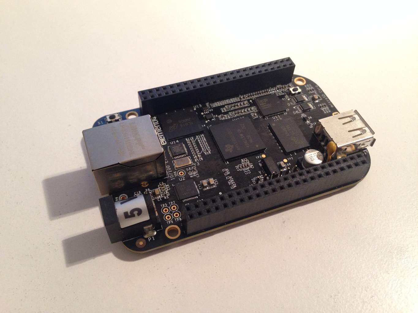 Beaglebone black getting started guide fandeluxe Image collections