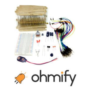 Ohmify - Online school for electronics