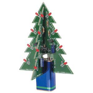 velleman-kit-christmas-tree