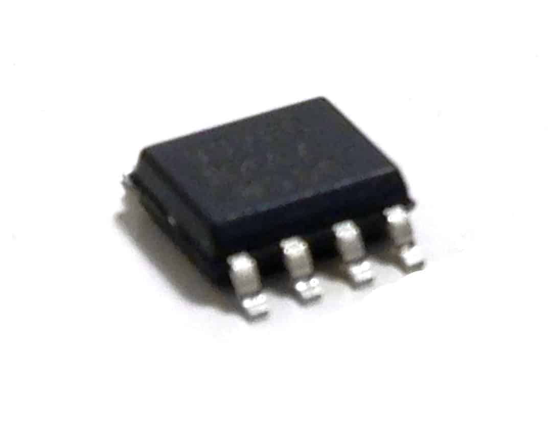 How To Repair Electronics Fixing My Drone Build Electronic Circuits Moment One Of The Simplest Electrical That You Can Anyway Chip Arrived About Week Later I Desoldered Old And Resoldered New Then Added 10k Resistor Had Removed