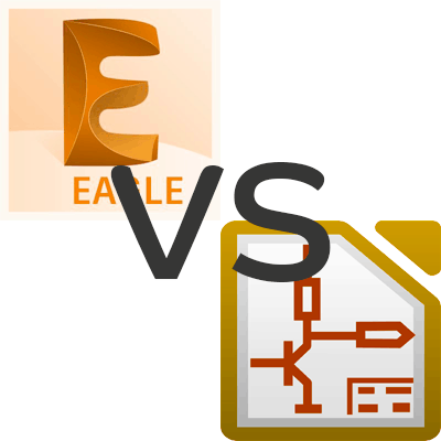 Kicad vs Eagle - Which one is best? [2018 comparison]