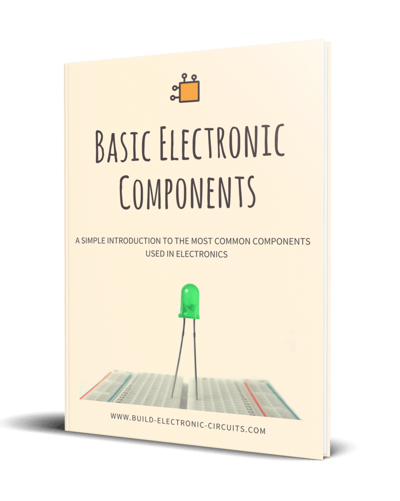 The Simple Guide To Learning Electronics For Beginners Basic Electronic Circuits Projects Sign