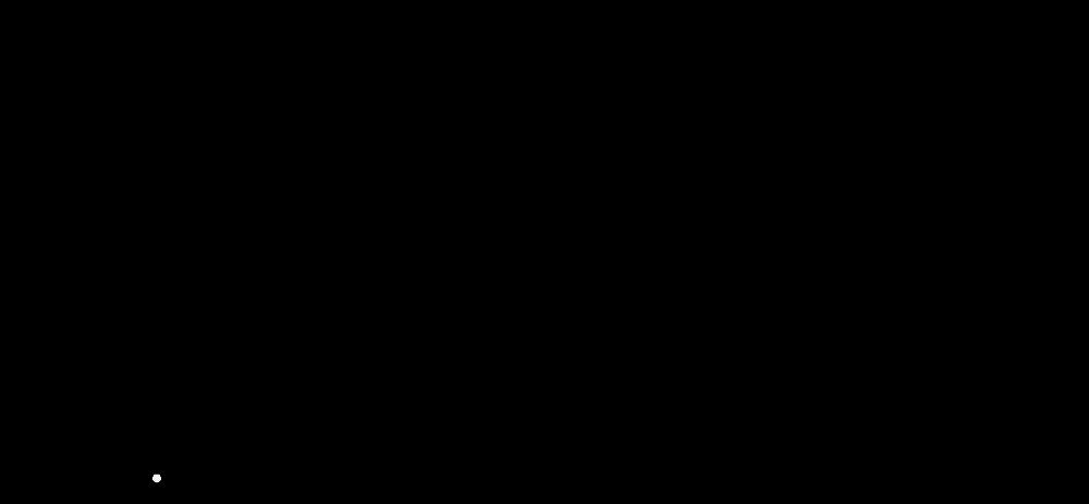 VU-meter circuit diagram